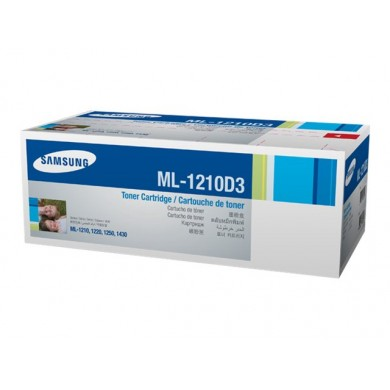 Samsung Toner/ML1010 black 2.5k
