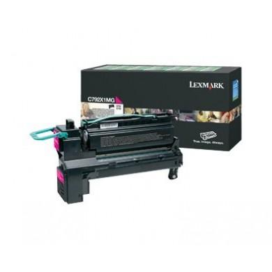 Lexmark Toner Optra C792 purpurowy 20k C792X1MG