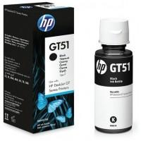 HP Inc. Tusz GT51 Czarny M0H57AE