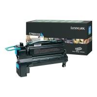 Lexmark Toner/cyan 20000sh f C792 RP