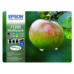 Epson MultiPack T1295 11.2ml+3x7ml do BX|SX|WF3xxx|WF7xxx