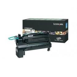 Lexmark Toner Optra C792 czarny 20k C792X1KG