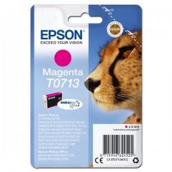 Epson oryginalny ink C13T07134012, magenta, 270s, 5,5ml, Epson D78, DX4000, DX4050, DX5000, DX5050, DX6000, DX605