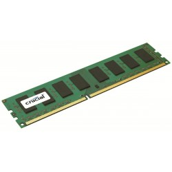 Crucial DDR4 4GB|2400 CL17 SR x8 288pin
