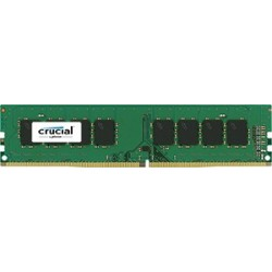 Crucial DDR4 8GB|2133 CL15 SR x 8 Unbuffered DIMM 288pin