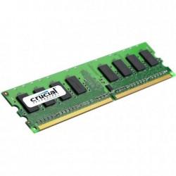 Crucial DDR3 4GB|1600 CL11 512*8