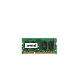 Crucial DDR3 SODIMM 4GB|1600 CL11 LV