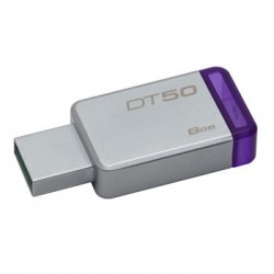 Kingston Data Traveler 50 8GB USB 3.0
