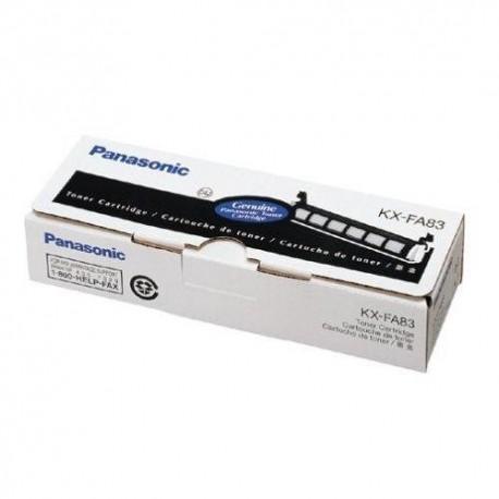 Panasonic Toner KXFA83E do KXFL513 613 2500str
