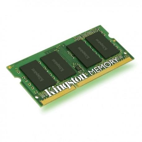 Kingston DDR3 SODIMM  2GB|1333 CL9