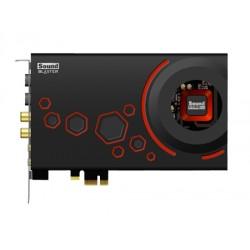Creative Labs Sound Blaster ZXR wew kart muz