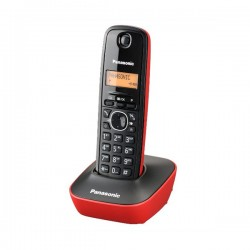 Panasonic KXTG1611 Dect|RED