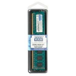 GOODRAM DDR3 8GB|1333 (1*8GB) CL9