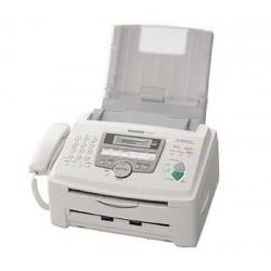 Panasonic KXFL 613 Laser Fax   Biały