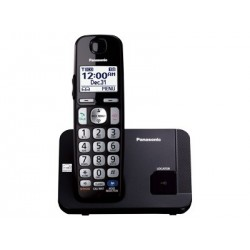 Panasonic KXTGC210 Dect Black