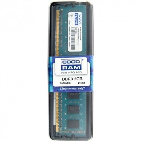 GOODRAM DDR3  2GB|1600  CL11