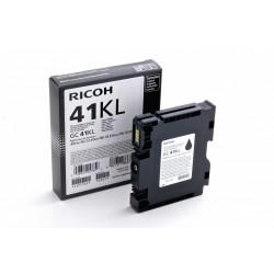 Ricoh żel black 600k GC41KL 405765