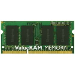 Kingston DDR3 SODIMM 4GB|1600 CL11