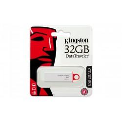 Kingston Data Traveler I G4 32GB USB 3.0