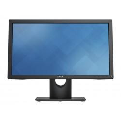 Dell Monitor E2016H 19.5 Black EUR 3Yr