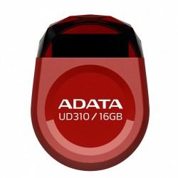 Adata DashDrive Durable UD310 16GB USB2.0 czerwony  micro