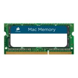 Corsair DDR3 SODIMM Apple Qualified 4GB|1066 CL7