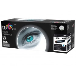 TB Print Toner do HP CM1215 TH541AN CY 100% nowy