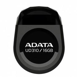 Adata DashDrive Durable UD310 16GB USB2.0 czarny  micro