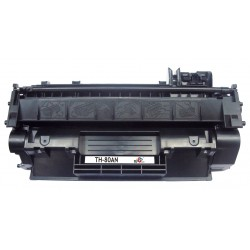 TB Print Toner do HP LJ Pro 400 TH80AN BK 100% nowy