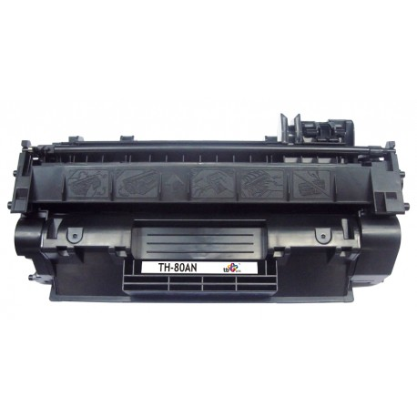 TB Print Toner do HP LJ Pro 400 TH80AN BK 100% nowy