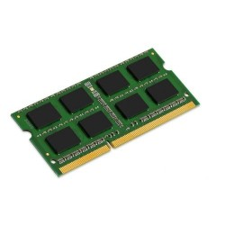 Kingston DDR3 SODIMM  2GB|1600 CL11 Low Voltage