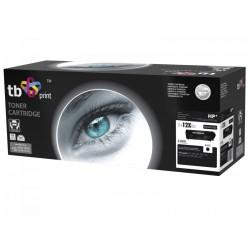TB Print Toner do HP1010X TH12XRO BK ref.