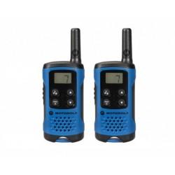 Motorola TLKR T41 KRÓTKOFALÓWKI PMR