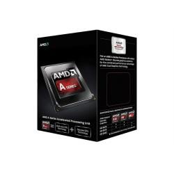 AMD Kaveri A107800 4c Box (3,5Ghz, 4MB)
