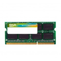 Silicon Power DDR3 SODIMM 4GB 1600 CL11 Low Voltage