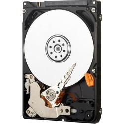 Western Digital WD Blue HDD 500GB 32 MB 3,5  WD5000AZLX