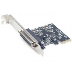 Gembird Karta PCI Express>LPT(DB25)