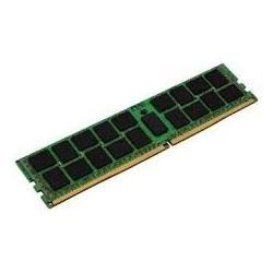 Kingston 8GB DDR4 2400 CL17 ECC KVR24R17S4|8