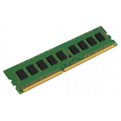 Kingston 8GB DDR3 1600 ECC, CL11,UDIMM
