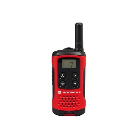Motorola TLKR T40 KRÓTKOFALÓWKI PMR