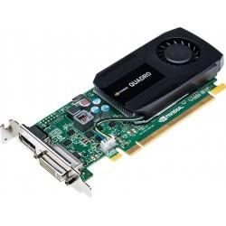 PNY NVIDIA Quadro K420 2GB PCIE X16 GEN2 VCQK4202GBPB