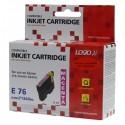 Logo kompatybilny ink z C13T07134011, magenta, 12ml, dla Epson D78, DX4000, DX4050, DX5000, DX5050, DX6000, DX605