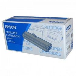 Epson oryginalny toner C13S050167, black, 3000s, Epson EPL6200, 6200L, 6200N