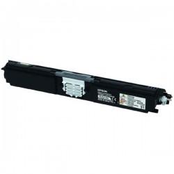 Epson oryginalny toner C13S050557, black, 2700s, return, Epson AcuLaser C1600, CX16