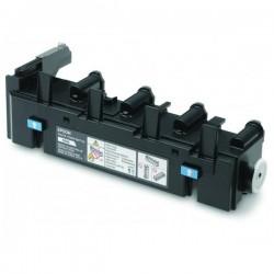 Epson oryginalny pojemnik na zużyty toner z C13S050595, 36000|9000s, Epson AcuLaser C3900N