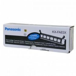 Panasonic oryginalny toner KXFA83X, black, 2500s, Panasonic KXFL511,513,611,613