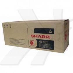 Sharp oryginalny toner AR202LT, black, 16000s, Sharp AR163, 201, 206