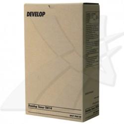 Develop oryginalny toner 8937 7860 00, black, 22000s, TN114, Develop D1531ID,1536ID,1650ID,1831ID,2050ID,ineo 161,213, 2x413g