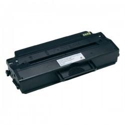 Dell oryginalny toner 59311110, black, 1500s, G9W85, Dell B1260dn, B1265dnf