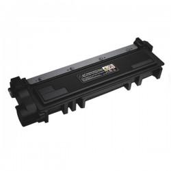 Dell oryginalny toner 593BBLH, P7RMX, black, 2600s, Dell E310dw, E514dw, E515dw